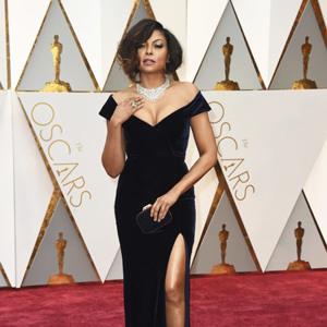 2017 Oscar Kıyafetleri