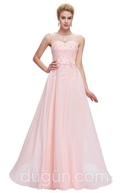 7929c405a8098 Şıklığınla Göz Kamaştıracağın 20 Nişanlık Elbise Modeli