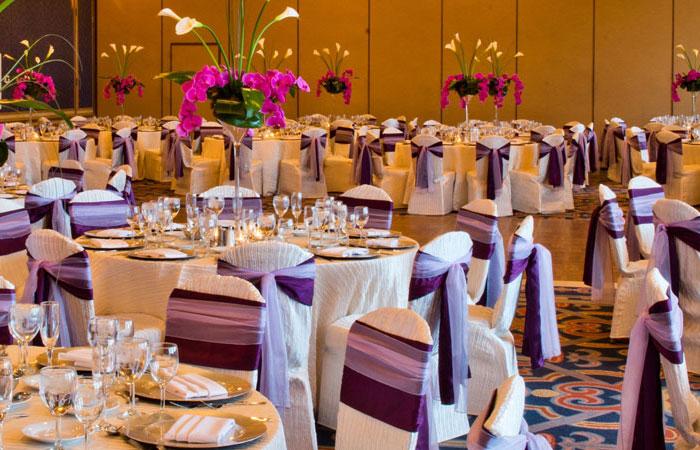 Eser Düğün Salonları