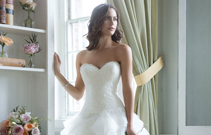 Ünüvar Fashion Wedding Dress