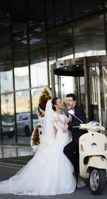 Gerçek Düğünlerden Gerçek Deneyimler