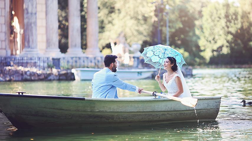 İnci ve Adnan Anlatıyor: Yurtdışında Evlenmek Sandığından Kolay!
