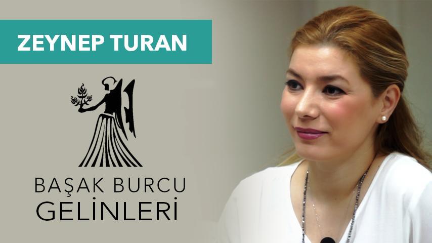 Zeynep Turan'dan Başak Çiftlerine Öneriler