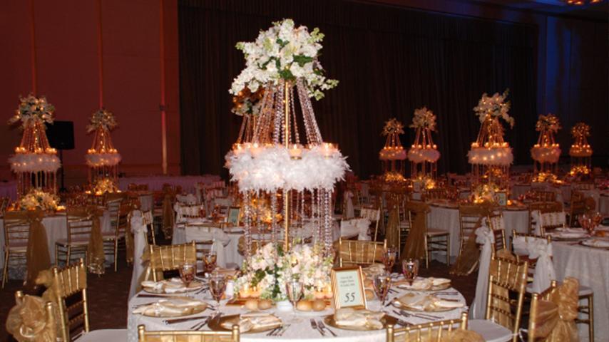 Otel Düğünü Planlarken Nelere Dikkat Edilmeli?
