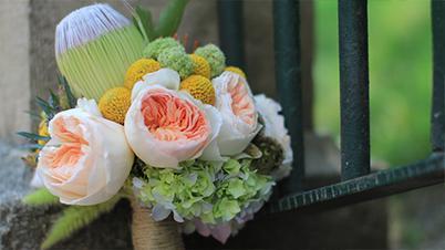 Gelin Buketi Düğün Mekanı ile Uyumlu Olmalı mı?