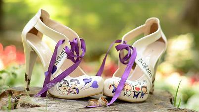El Yapımı Gelin Ayakkabılarının Cazip Yönleri