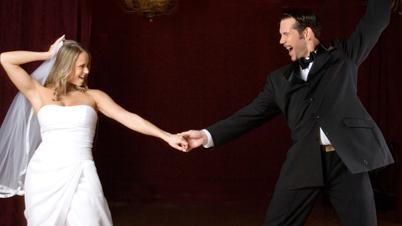 Çiftlerin En Çok Tercih Ettiği 5 Dans Türü