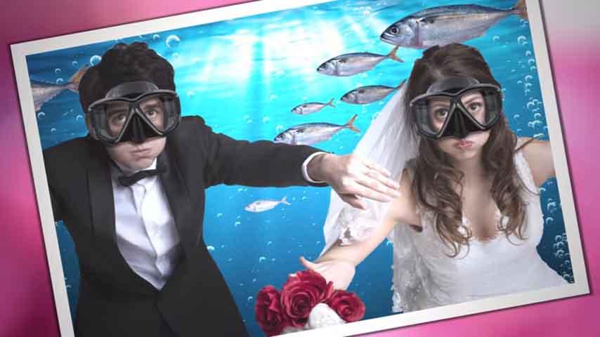 Karaca'dan Yeni Evleneceklere Mutlu Kare Evlilik Paketi