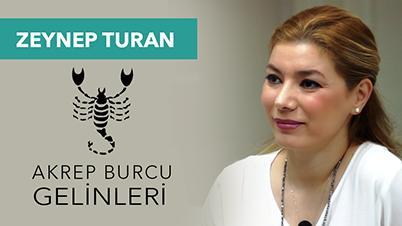 Zeynep Turan'dan Akrep Çiftlerine Öneriler