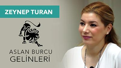 Zeynep Turan'dan Aslan Çiftlerine Öneriler