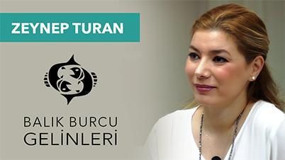Zeynep Turan'dan Balık Çiftlerine Öneriler