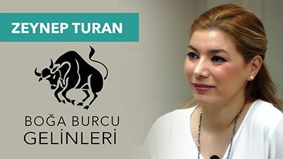 Zeynep Turan'dan Boğa Çiftlerine Öneriler
