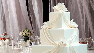 Düğün Pastası Nasıl Seçilir?