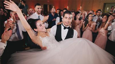 Düğün Dansı İçin Show Yapmak İsteyen Çiftlere Öneriler