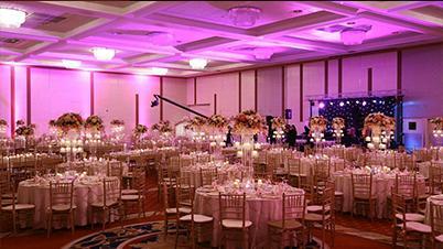 Düğün Organizasyonunda Fiyatları Etkileyen Faktörler