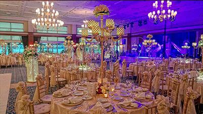 Düğün Organizasyonunda Ortalama Fiyatlar!