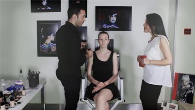 Yüz Şekline Göre Gelin Makyajı Nasıl Yapılır?