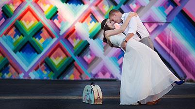 Esra Pozan'dan Düğün Günü Fotoğraf Çekimleri