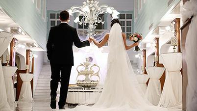 Tarihi Mekanda Düğün Yapmanın Avantajları