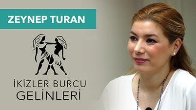 Zeynep Turan'dan İkizler Çiftlerine Öneriler