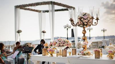 Düğün Organizasyonunun Olmazsa Olmazları