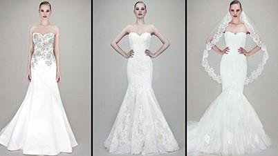 Weddies Bridewear'dan Gelinlik Seçimi İpuçları