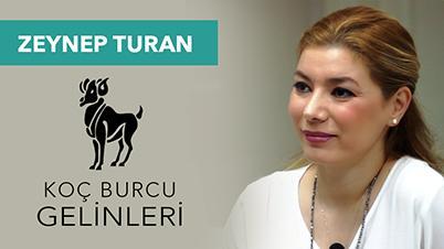 Zeynep Turan'dan Koç Çiftlerine Öneriler
