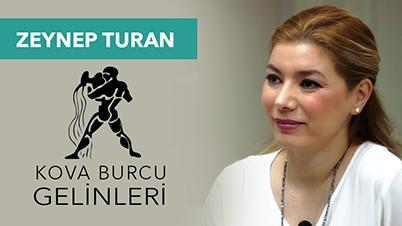 Zeynep Turan'dan Kova Çiftlerine Öneriler