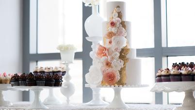 Düğün Pastasında Yenilikler Neler?