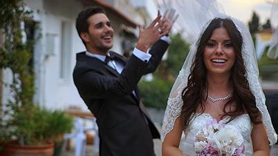 Düğünlerini Baştan Sona Nasıl Planladılar? İlyas ve Pelin'den Dinliyoruz!