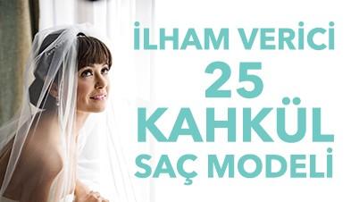 İlham Verici 25 Kahkül Saç Modeli