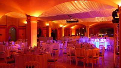Düğün Mekanına Uygun Ses ve Işık Hizmetleri Nasıl Olmalı?