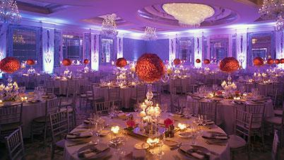 Otel Düğünlerinde Sizi Neler Bekliyor?
