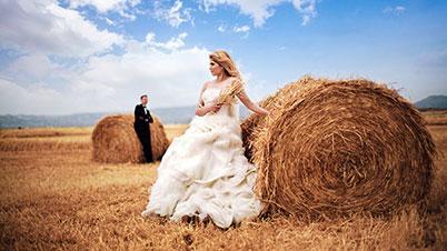 Vintage Düğün Fotoğraflarını Ustasından Dinleyin