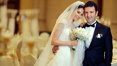 Ahu ve Erdem'i Düğüne Dakikalar Kala Yakaladık!