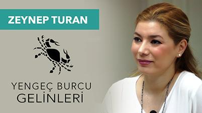 Zeynep Turan'dan Yengeç Çiftlerine Öneriler